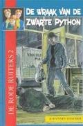 Bekijk details van De wraak van de Zwarte Python