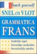 Bekijk details van Snel en vlot grammatica Frans