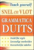 Bekijk details van Snel en vlot grammatica Duits
