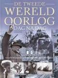 Bekijk details van De Tweede Wereldoorlog dag na dag