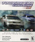 Bekijk details van Touring car challenge