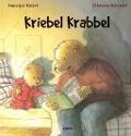 Bekijk details van Kriebel krabbel