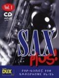 Bekijk details van Sax plus!; Vol. 1