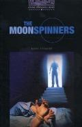 Bekijk details van The moonspinners