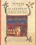Bekijk details van De versierde Haggadah