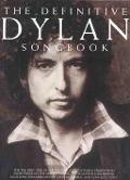 Bekijk details van The definitive Dylan songbook