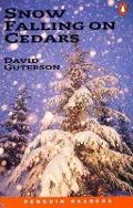 Bekijk details van Snow falling on cedars