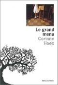 Bekijk details van Le grand menu