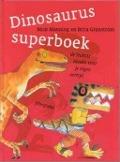 Bekijk details van Dinosaurus superboek