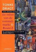 Bekijk details van De robot van de rommelmarkt & Route Z