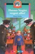 Bekijk details van Hannes Vergiet vergeet alles?