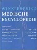 Bekijk details van Winkler Prins medische encyclopedie