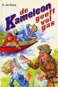 Bekijk details van De Kameleon vol gas