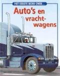 Bekijk details van Het eerste boek over auto's en vrachtwagens