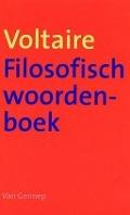 Bekijk details van Filosofisch woordenboek, of De rede op alfabet
