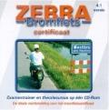 Bekijk details van Zebra bromfiets certificaat