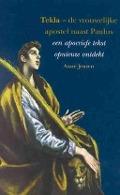 Bekijk details van Tekla, de vrouwelijke apostel naast Paulus