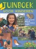 Bekijk details van Tuinboek voor kinderen