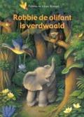 Bekijk details van Robbie de olifant is verdwaald