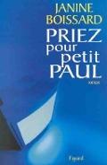Bekijk details van Priez pour petit Paul