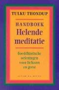 Bekijk details van Handboek helende meditatie