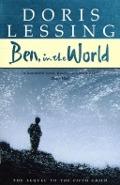 Bekijk details van Ben, in the world