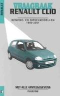 Bekijk details van Vraagbaak Renault Clio