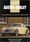 Bekijk details van De originele Austin-Healey