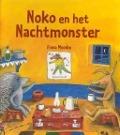Bekijk details van Noko en het nachtmonster