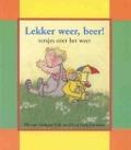 Bekijk details van Lekker weer, beer!