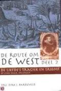 Bekijk details van De route om de West; Dl. 2