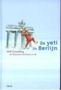 Bekijk details van De yeti in Berlijn