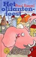 Bekijk details van Het olifantenfeest