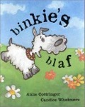 Bekijk details van Binkie's blaf