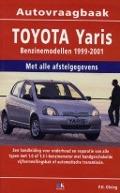 Bekijk details van Vraagbaak Toyota Yaris