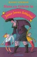Bekijk details van Hans en Grietje in Jimmie Jammie Bobbyland