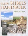 Bekijk details van Klein bijbels handboek