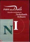 Bekijk details van Van Dale handwoordenboek Nederlands-Italiaans