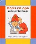 Bekijk details van Boris en opa spelen sinterklaasje