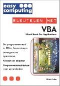 Bekijk details van Sleutelen met VBA