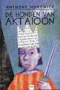 Bekijk details van De honden van Aktaioon