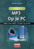 Bekijk details van MP3 op je PC