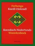 Bekijk details van Ferhenga Kurdî-Holendî