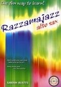 Bekijk details van Razzamajazz; Alto sax