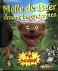 Bekijk details van Melle de Beer droomt berendromen