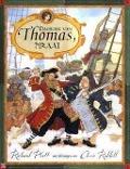 Bekijk details van Dagboek van Thomas, piraat