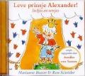 Bekijk details van Leve prinsje Alexander!