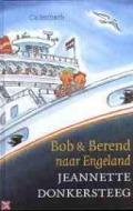 Bekijk details van Bob & Berend naar Engeland