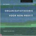 Bekijk details van Organisatietheorie voor non-profit