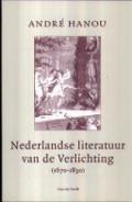 Bekijk details van Nederlandse literatuur van de Verlichting (1670-1830)